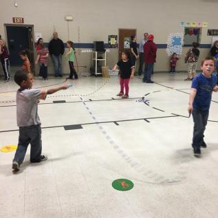 Family Fun night @ Irving (2)