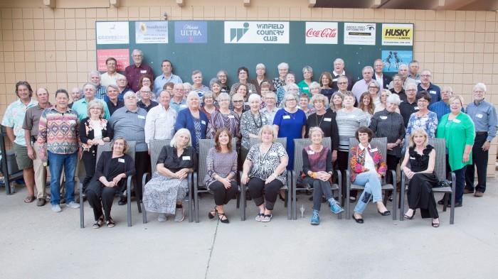 Class of 1968 Sept 2018