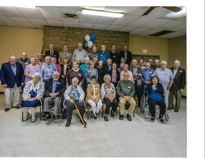 2019-10 Class of 1959 60th Reunion